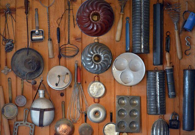 alat rumah tangga