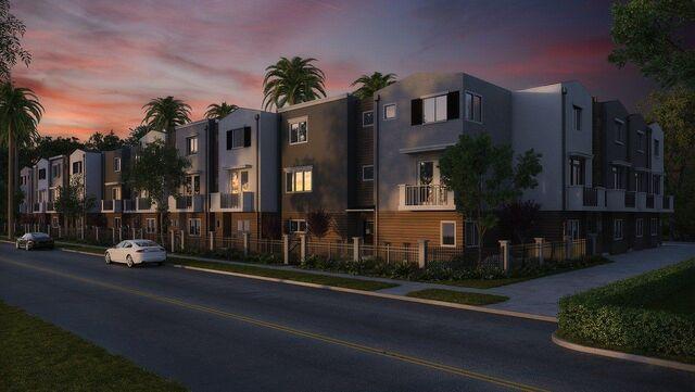 properti condominium