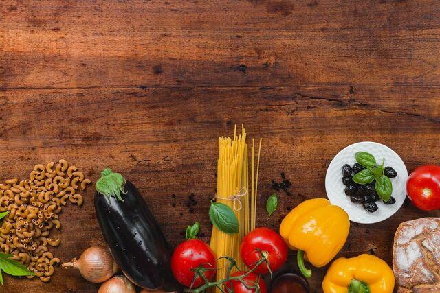 memasak makanan sehat