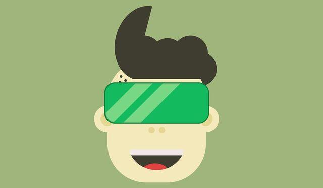 dunia virtual