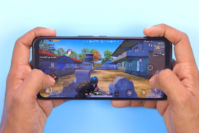 permainan android pubg