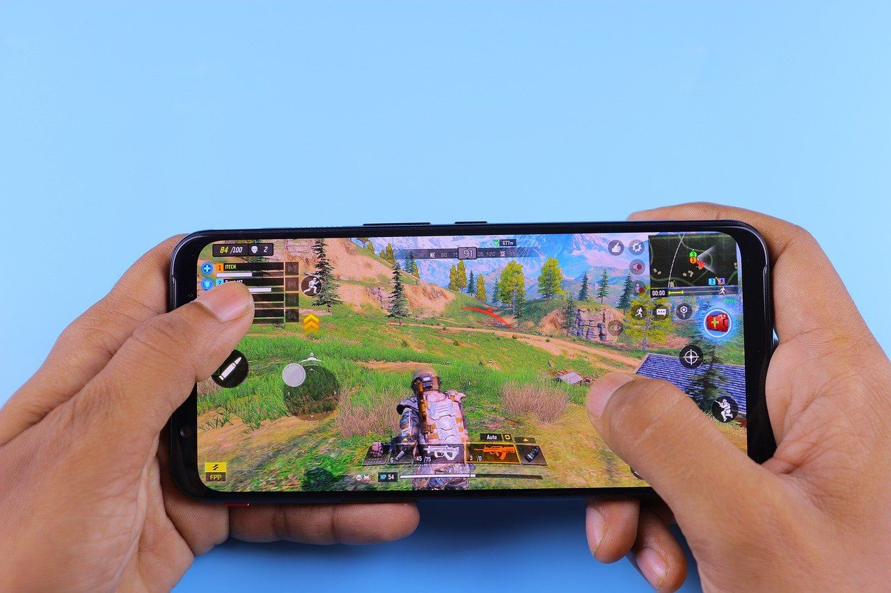 game free fire android