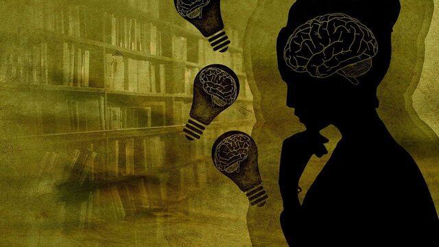 daya ingat otak manusia
